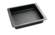 HUB 5001 XL Induction compatible gourmet oven dish