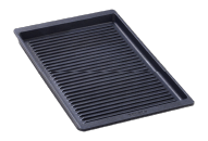 GGRP Gourmet griddle plate