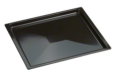 HBB 60 P - Genuine Miele baking tray with PerfectClean finish.--NO_COLOR
