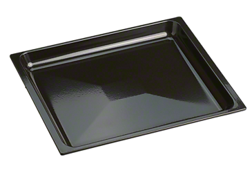 HUBB 60 P - Genuine Miele multi-purpose tray with PerfectClean finish.--NO_COLOR