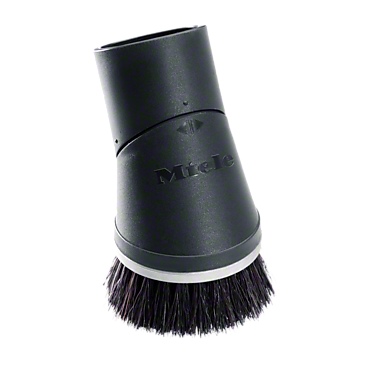 SSP 10 - Dusting brush with flexible swivel joint For gentle cleaning of high-quality floors--NO_COLOR