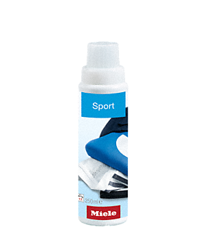 WA SP 252 L - Special detergent Sport 250 ml Perfect for breathable sports clothing--NO_COLOR