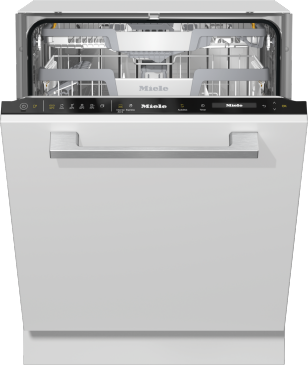 G 7360 SCVi AutoDos - Fully integrated dishwashers with automatic dispensing thanks to AutoDos with integrated PowerDisk.--