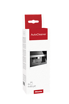 GP CC 001 C - AutoCleaner for the fully automatic cleaning of Miele coffee machines.--NO_COLOR