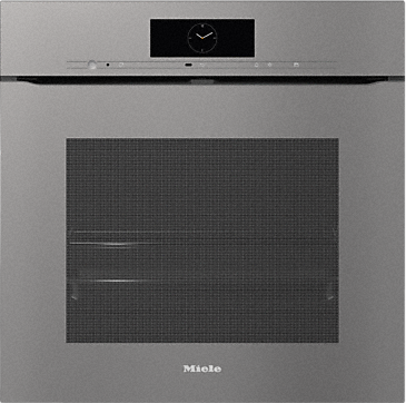 H 7860 BPX - Handleless oven seamless design with food probe and BrilliantLight.--