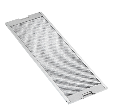 4126172 -  Grease filter Made of aluminium for cooker hoods --NO_COLOR